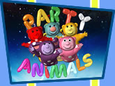 NZ produced TV series Party Animals